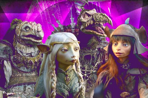 Who's Who in 'The Dark Crystal: Age of Resistance'