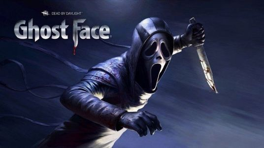 Ghost Face Has Arrived in Dead by Daylight To Make You Scream