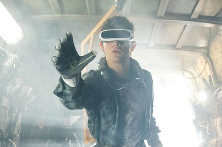 Everything we know about Steven Spielberg's 'Ready Player One' movie