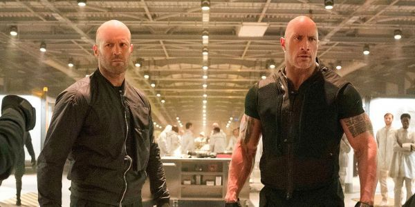 Fast & Furious Fans Will 'F-ing Love' Hobbs & Shaw, Says Dwayne Johnson