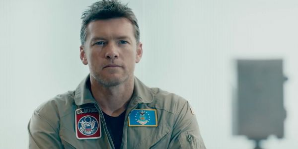 Netflix's The Titan Trailer: Sam Worthington Evolves To Save Humanity