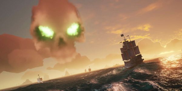 Sea of Thieves Review in Progress - First Impressions