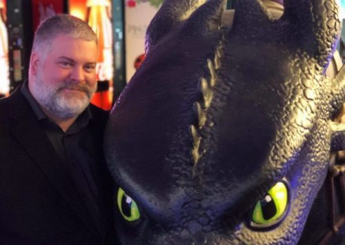 Director Dean DeBlois on the Evolution of the 'How to Train Your Dragon' Trilogy and His Plans to Go Live-Action Next