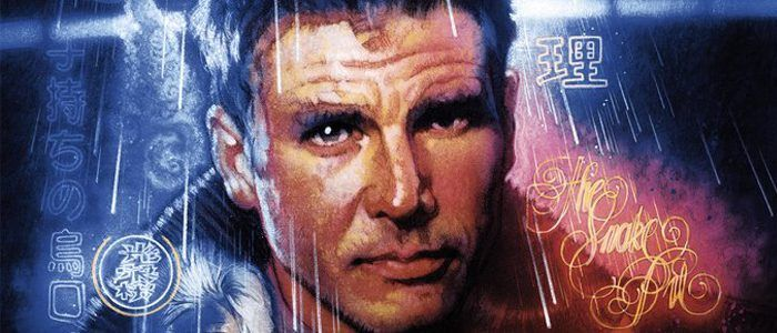 Drew Struzan's 'Blade Runner' Poster Will Be On Sale This Week