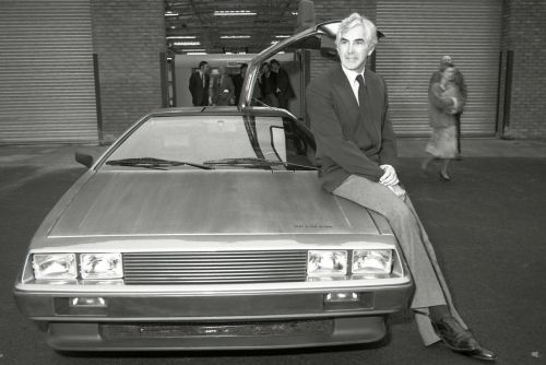 Stream It Or Skip It: 'Myth & Mogul: John DeLorean', A Docuseries About The Auto Magnate, His Gull-Winged Car, And His Cocaine Bust