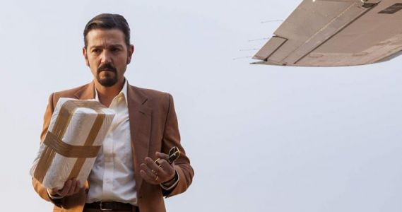 'Narcos: Mexico' Renewed for Season 2 By Netflix
