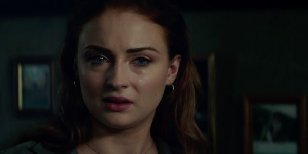 Dark Phoenix: Sophie Turner Details On-Set Altercation With Co-Star