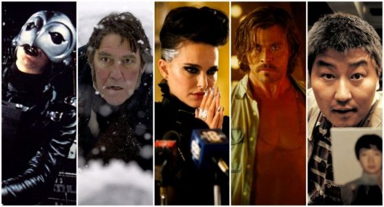 Now Stream This: 'Phantom of the Paradise', 'Vox Lux', 'Bad Times at the El Royale', 'Memories of Murder', 'The Terror' and More