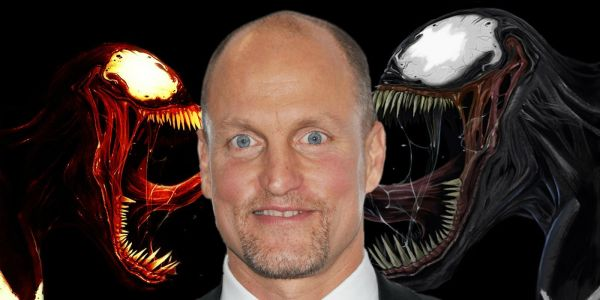 Sony's Venom: Woody Harrelson Rumored to Play Carnage