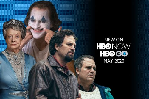 New On HBO May 2020