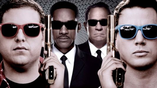 '21 Jump Street' and 'Men in Black' Crossover is Dead