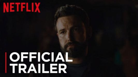 Triple Frontier Movie Trailer