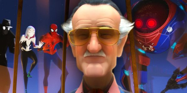 Secret Stan Lee Cameos You Definitely Missed In Spider-Man: Into The Spider-Verse