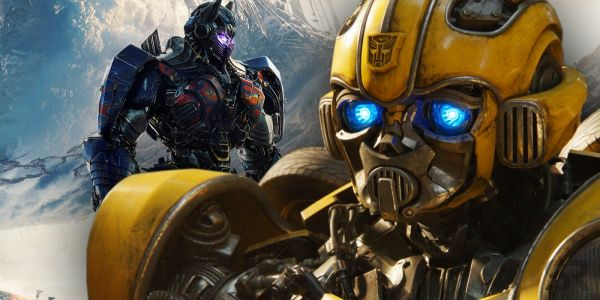 Transformers 6 Will Not Be a Direct Sequel to Last Knight
