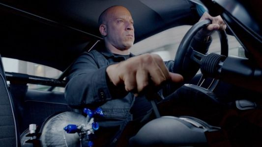 F9 Gets TV Spot & Featurette Declaring 'Fast is Back'