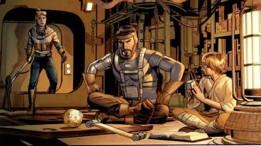 10 Awesome Star Wars Concepts & Ideas That Were Sadly Not Used