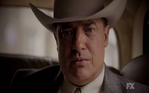 FX's Trust Trailer Highlights Getty Kidnapping and Brendan Fraser