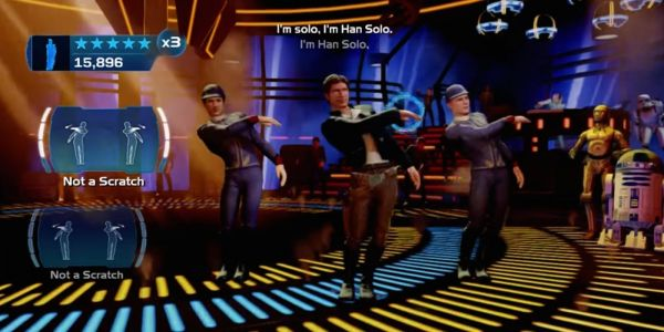 "The ""I'm Han Solo"" Song Might Be The Low-Point Of All Star Wars"