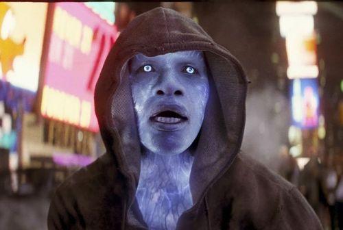 Jamie Foxx Returning as Electro for Tom Holland's Spider-Man 3