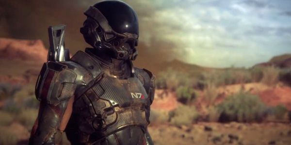 BioWare Teases The 'Next Great Mass Effect Game' For N7 Day