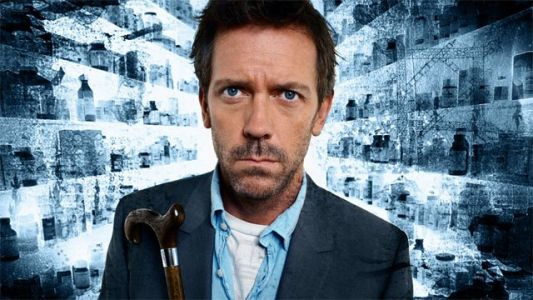 Hugh Laurie Will Star in HBO's New Space Comedy, Avenue 5