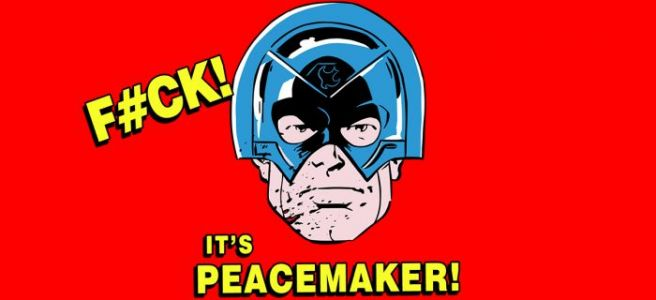 'Peacemaker': John Cena's HBO Max Spin-Off Adds 'The Suicide Squad' Vet Steve Agee