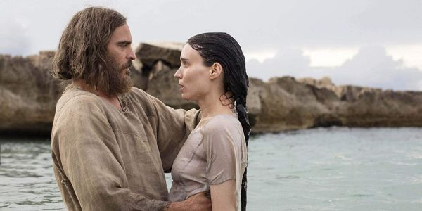 Mary Magdalene, Starring Joaquin Phoenix as Jesus, Finally Gets Release Date