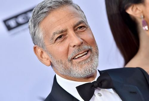 George Clooney to Direct Sci-Fi Thriller Echo for Fox