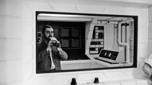 Hear Stanley Kubrick Explain The Ending Of 2001: A SPACE ODYSSEY