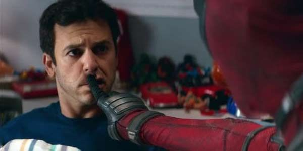Once Upon A Deadpool's PG-13 Hook Really Did Not Entice People To See It In Theaters