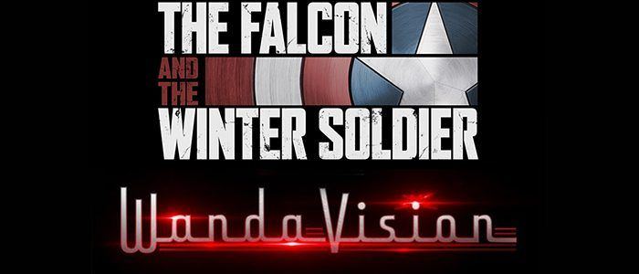 Marvel's 'The Falcon and the Winter Soldier' and 'WandaVision' Shows Reveal First Official Photos