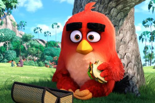 Is 'Angry Birds' on Netflix? Where to Watch the First Movie Before 'Angry Birds 2'