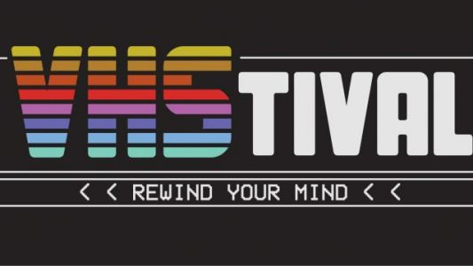 Rewind Your Mind With Alamo Drafthouse & Video Vortex's Inaugural VHStival!