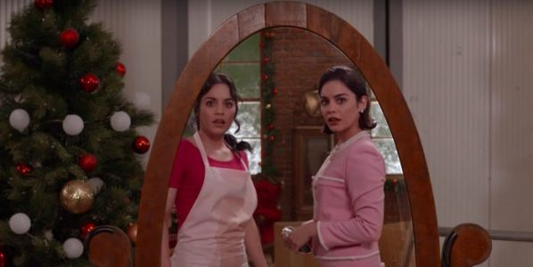 'The Princess Switch' Trailer: Vanessa Hudgens is Seeing Double in Netflix's Sugary-Sweet Christmas Movie