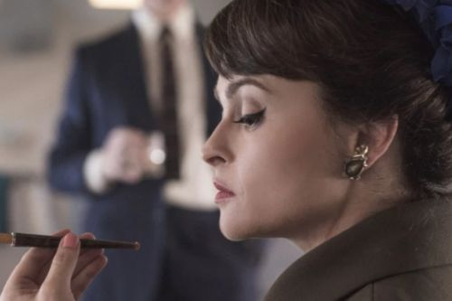'The Crown' Season 3: Helena Bonham Carter's Princess Margaret Is Finally Here