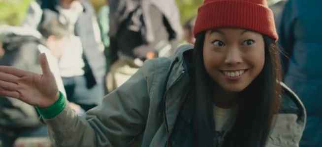 'Jumanji' Sequel Cast Adds Awkwafina In a Key, Significant Role