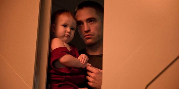 High Life Review: Robert Pattinson Gets Lost in Space