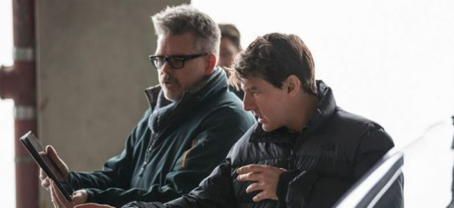 Chris McQuarrie Returning for 'Mission: Impossible 7' & '8', Will Film Back-to-Back