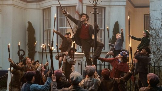 Mary Poppins Returns: 10 Things Lin-Manuel Miranda Has Revealed