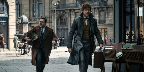 'Fantastic Beasts: The Crimes of Grindelwald': The Darkest Wizarding World Chapter Yet