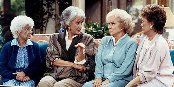 Golden Girls: 10 Hilarious Quotes We Can All Relate To