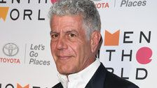 Anthony Bourdain Feature-Length Documentary Being Produced By CNN