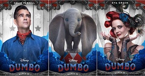 Dumbo (2019) Review