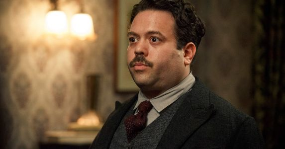 5 Actors Who Could Play The Penguin In Matt Reeves' The Batman