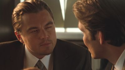 What Does the End of Inception Mean?