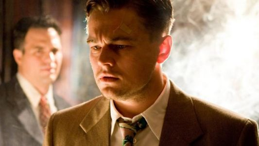 Leonardo DiCaprio's Headed Into NIGHTMARE ALLEY With Guillermo Del Toro