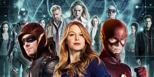 DC: Crisis On Infinite Earths Has At Least Six Unannounced Characters
