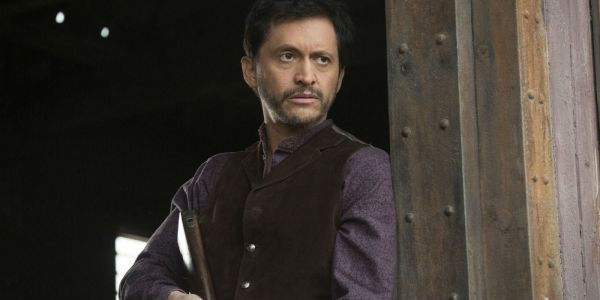 Veronica Mars Revival Casts Westworld's Clifton Collins Jr