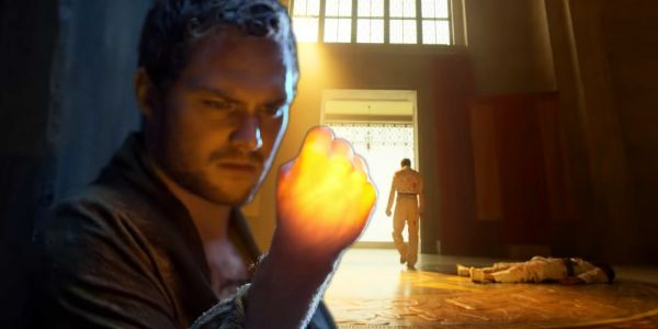 Iron Fist Season 2 May Be Retconning Danny's Origin Story