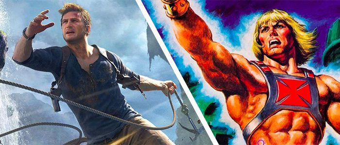 Sony Pushes Back 'Uncharted' to March 2021, Knocking 'Masters of the Universe' Off the Calendar